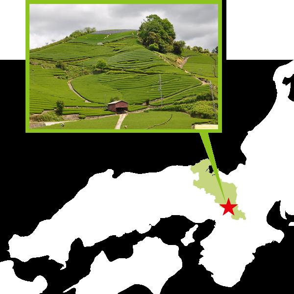 京都市山城地域